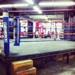 Revival of Club Boxing Brings About Violent StudentOrgs