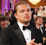 An Open Letter From Leonardo DiCaprio's 2010 Teen Choice Award