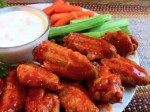 Course evaluation day coincides with free wingsday