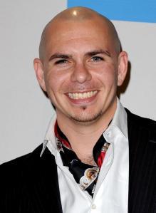 """""""Eeeeeeee!"""" - Pitbull, or a Pit Bull"""