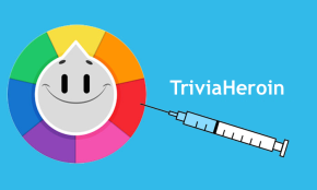 Trivia Crack users in decline; Trivia Heroin on the rise