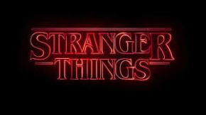 Stranger Things Hater is Strangest Thing inRoom